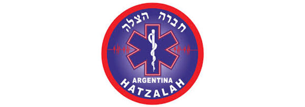 Jevrá Hatzalah Argentina