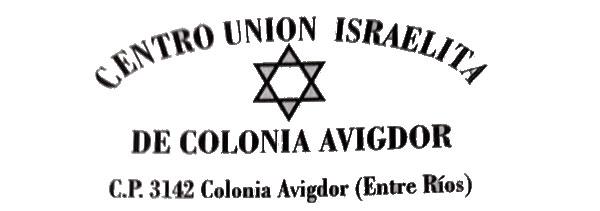 Colonia Judía de Avigdor